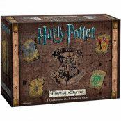 Harry Potter, Hogwarts Battle - Sällskapsspel (ENG)