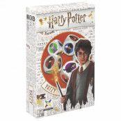 Harry Potter - Sällskapsspel - Yatzy (Nordic)