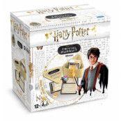 Hary Potter Trivial Pursuit Bitesize