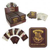 Spelkort Harry Potter Hogwarts