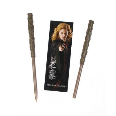 Harry Potter - Hermione Pen & Bookmark