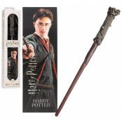 Harry Potter Trollstav PVC