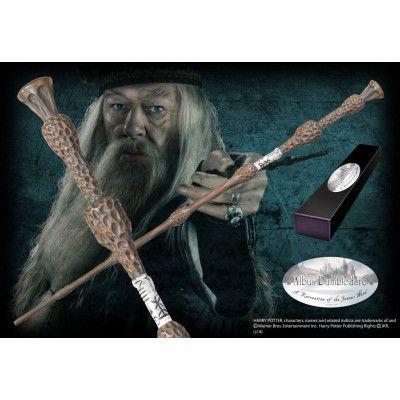 Harry Potter Wand - Dumbledore