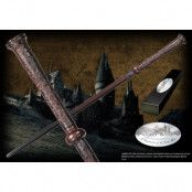 Harry Potter Wand - Oliver Wood