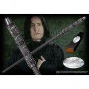 Harry Potter Wand - Professor Severus Snape