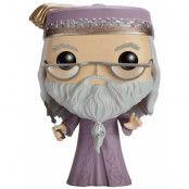 POP! Vinyl Harry Potter - Dumbledore with Wand