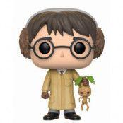 POP! Vinyl Harry Potter - Harry Potter (Herbology)