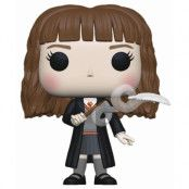 POP! Vinyl Harry Potter - Hermione with Feather