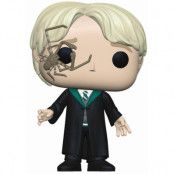 POP! Vinyl Harry Potter - Malfoy with Whip Spider