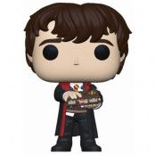 POP! Vinyl Harry Potter - Neville with Monster Book of Monsters