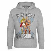 By The Power Of Grayskull Epic Hoodie, Epic Hooded Pullover
