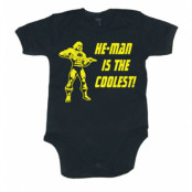 He-Man Is The Coolest Body, Babybody