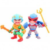 Masters of the Universe - Stratos & Man-At-Arms SDCC 2-Pack