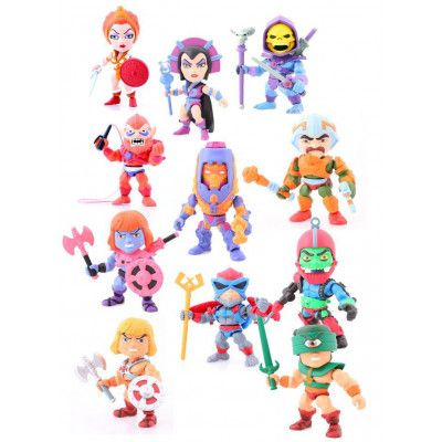 Masters of the Universe - The Loyal Subjects Blind Boxes Wave 1