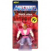 Masters of the Universe Vintage Collection - Prince Adam