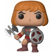 POP! Vinyl MOTU - Battle Armor He-Man