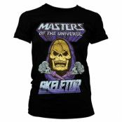 Skeletor Girly Tee, Girly Tee