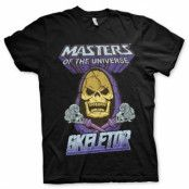 Skeletor T-Shirt, Basic Tee