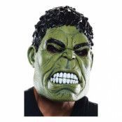 Avengers 2 Age of Ultron Hulk Mask