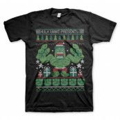 Hulk Want Presents! T-Shirt, Basic Tee
