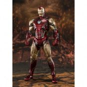 Avengers: Endgame - Iron Man Mk 85 (Final Battle) - S.H. Figuarts