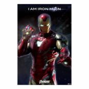 Avengers Endgame, Maxi Poster - Iron Man