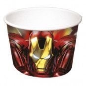 Avengers Heroes Dessertskålar - 8-pack
