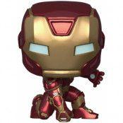 Funko POP! Games: Avengers - Gamerverse Iron Man