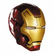 Iron Man Deluxe Mask