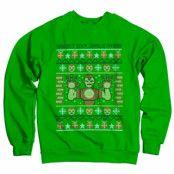 Iron Man - Get Your Jingle On Sweatshirt, Sweatshirt