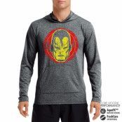 Iron Man Icon Performance Hoodie, CORE PERFORMANCE HOODIE
