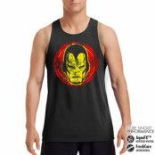 Iron Man Icon Performance Singlet, CORE PERFORMANCE MENS SINGLET