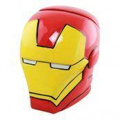 Iron Man Kakburk