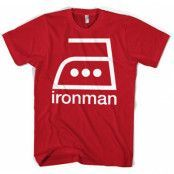 Ironman T-Shirt, Basic Tee
