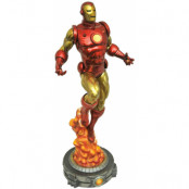 Marvel Gallery - Classic Iron Man Statue