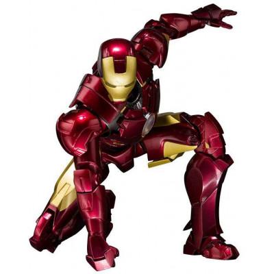 Marvel - Iron Man Mark IV & Hall of Armor Set - S.H. Figuarts
