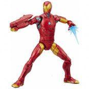 Marvel Legends Black Panther - Iron Man