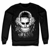 Joker - Damaged Sweatshirt, Sweatshirt