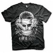 Joker - Damaged T-Shirt, T-Shirt