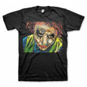 Joker - Dipped T-Shirt, Basic Tee