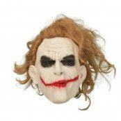 Joker med hår