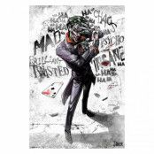 DC Comics, Maxi Poster - Joker Type