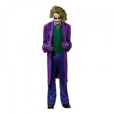 Jokern Deluxe Maskeraddräkt - Medium