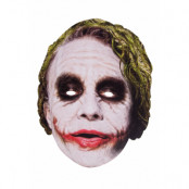 Pappmask, Joker