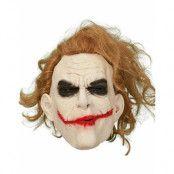 The Joker m/Hår Mask