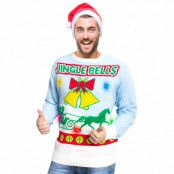 Jultröja  jingle bells -XL
