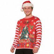 Jultröja  julafton -XL
