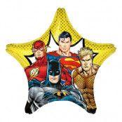Folieballong Jumbo Justice League - 1-pack