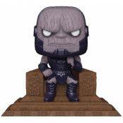 Funko POP! Movies: Zack Snyder's Justice League - Darkseid on Throne