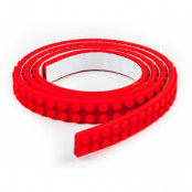 Block Tape Röd